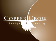 Copper Crow Design & Consulting